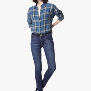 Joe's Jeans Alessi Icon Skinny Ankle Jeans